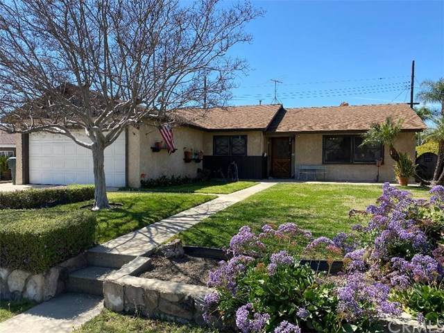 9770 Tudor Avenue, Montclair, CA 91763 (#CV21060590) :: The Costantino Group | Cal American Homes and Realty