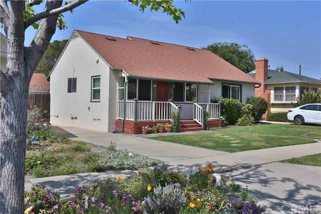 2551 Midvale Avenue, Los Angeles (City), CA 90064 (#PW21070593) :: Koster & Krew Real Estate Group | Keller Williams