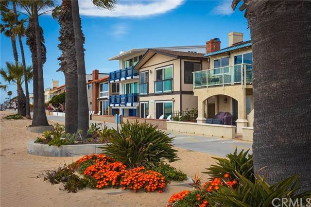 1514 W Oceanfront, Newport Beach, CA 92663 (#NP21063345) :: Steele Canyon Realty