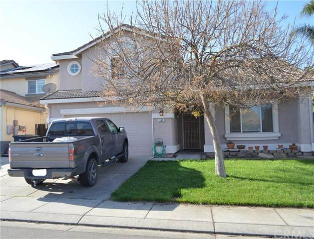 342 Marie Lane, Atwater, CA 95301 (#MC21071483) :: Twiss Realty