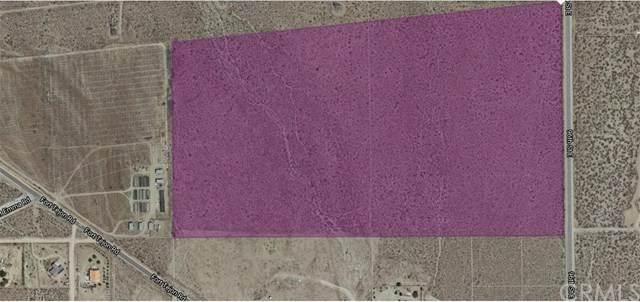 0 Vac/96Th Ste Pav /Vic Fort Tej, Littlerock, CA 93550 (#PW21071686) :: Koster & Krew Real Estate Group | Keller Williams