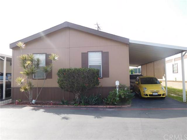 1241 N East Street #4, Anaheim, CA 92805 (#PW21071687) :: eXp Realty of California Inc.