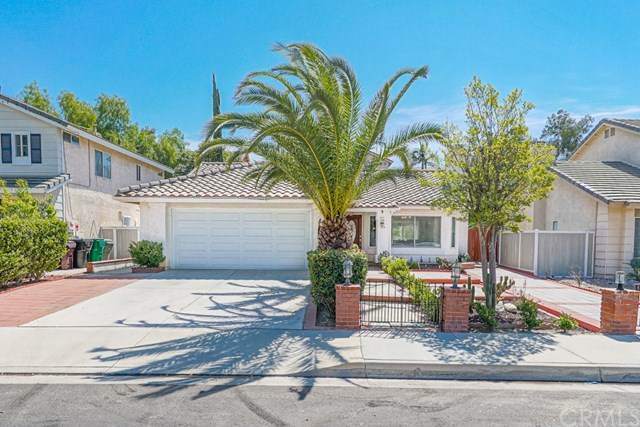 13353 Bobcat Drive, Corona, CA 92883 (#TR21068877) :: eXp Realty of California Inc.
