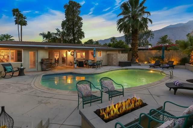 1370 E Buena Vista Drive, Palm Springs, CA 92262 (#219060044PS) :: Wendy Rich-Soto and Associates