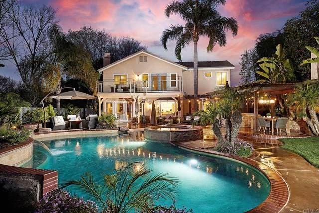 1604 Orchard Wood Rd, Encinitas, CA 92024 (#NDP2103631) :: Koster & Krew Real Estate Group | Keller Williams