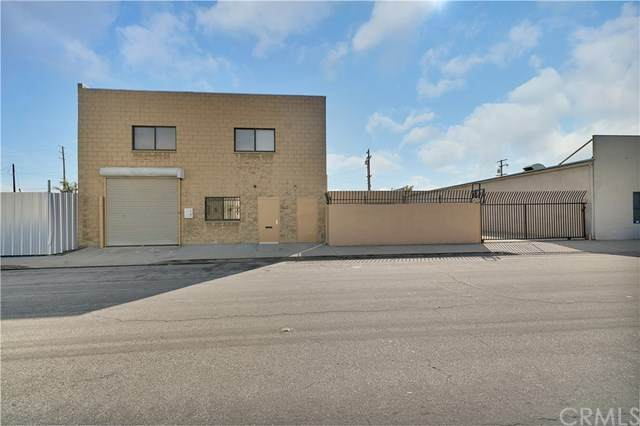 1622 W 15th Street, Long Beach, CA 90813 (#NP21071725) :: Wahba Group Real Estate | Keller Williams Irvine