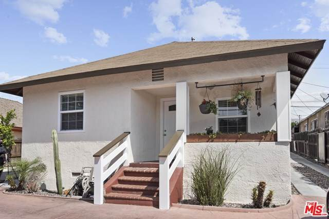 2819 Boulder Street, Los Angeles (City), CA 90033 (#21715132) :: Wendy Rich-Soto and Associates