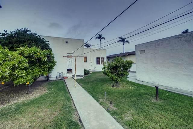 2920 Bancroft St, San Diego, CA 92104 (#210008843) :: Koster & Krew Real Estate Group | Keller Williams