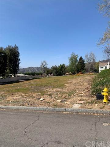 0 County Line Road, Yucaipa, CA 92399 (#EV21071863) :: American Real Estate List & Sell