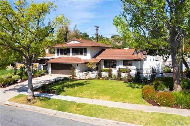 11171 Brunswick Way, North Tustin, CA 92705 (#PW21070833) :: Wendy Rich-Soto and Associates