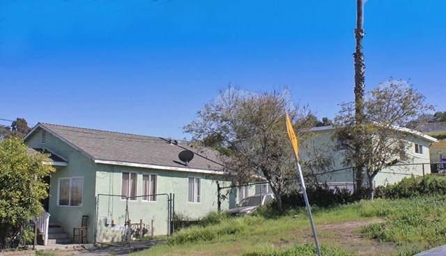 5285 Santa Margarita Street, San Diego, CA 92114 (#210008848) :: Koster & Krew Real Estate Group | Keller Williams