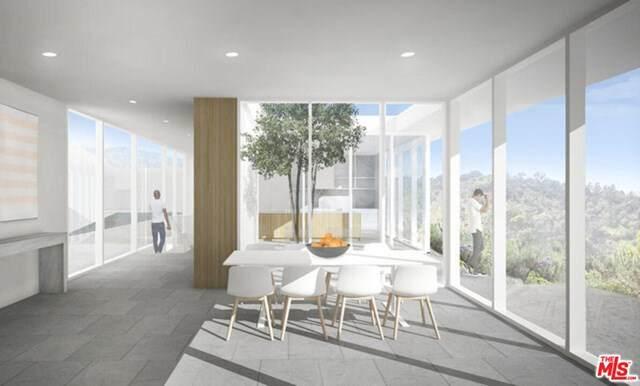 3747 Camino De La Cumbre, Sherman Oaks, CA 91423 (#21715808) :: The Brad Korb Real Estate Group