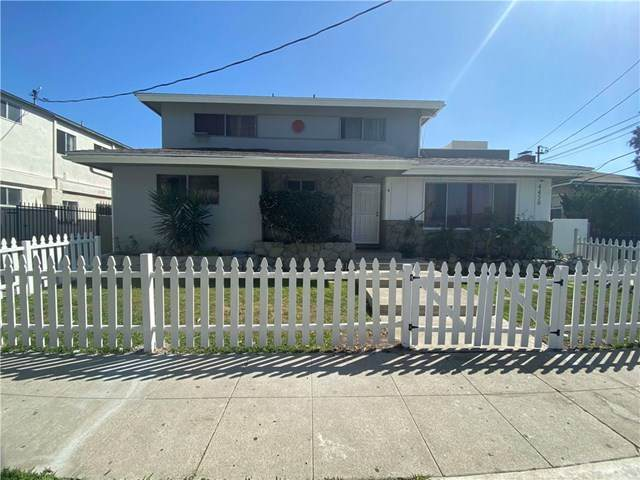 4450 W 117th Street, Hawthorne, CA 90250 (#SB21071961) :: Koster & Krew Real Estate Group | Keller Williams