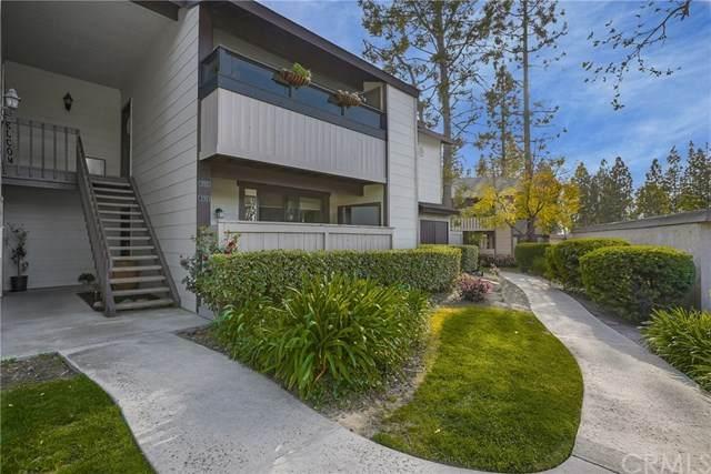 20702 El Toro Road #392, Lake Forest, CA 92630 (#PW21071935) :: eXp Realty of California Inc.