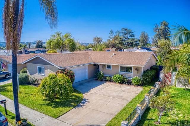 335 Redondo Drive, Oceanside, CA 92057 (#NDP2103640) :: Koster & Krew Real Estate Group | Keller Williams