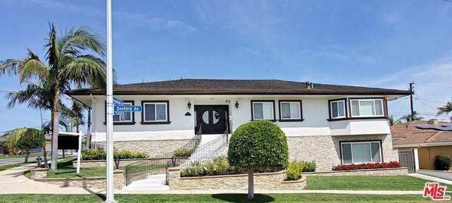 5200 Senford Avenue, Los Angeles (City), CA 90056 (#21715462) :: Wendy Rich-Soto and Associates