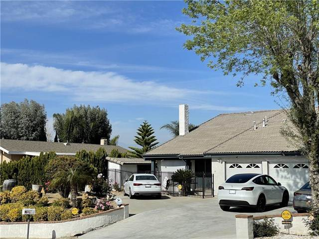 2338 Pepperdale Drive, Rowland Heights, CA 91748 (#TR21071905) :: Wendy Rich-Soto and Associates