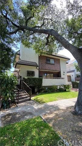 622 N Howard Street #4, Glendale, CA 91206 (#PW21071966) :: Wendy Rich-Soto and Associates