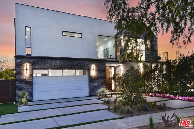 4401 Jasmine Avenue, Culver City, CA 90232 (#21715548) :: Koster & Krew Real Estate Group | Keller Williams