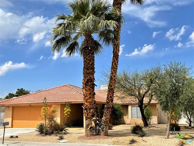 69330 El Canto Road, Cathedral City, CA 92234 (#21715530) :: Wendy Rich-Soto and Associates