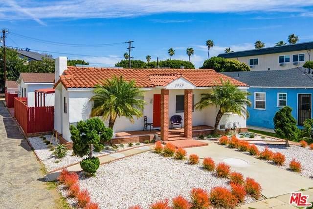 3920 Prospect Avenue, Culver City, CA 90232 (#21715202) :: eXp Realty of California Inc.