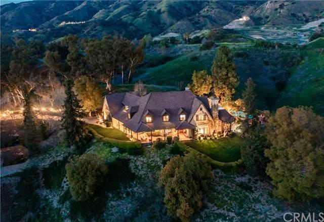 2615 E Wildwood Ranch Road, Glendora, CA 91741 (#CV21061635) :: Wendy Rich-Soto and Associates