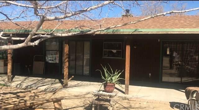 12472 Mountain Road, Pinon Hills, CA 92372 (#CV21071719) :: eXp Realty of California Inc.