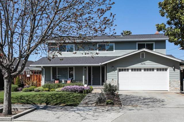 1570 Carmel Drive, San Jose, CA 95125 (#ML81837723) :: Steele Canyon Realty