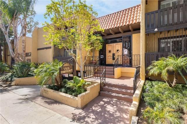 882 Victor Avenue #8, Inglewood, CA 90302 (#SR21071192) :: Koster & Krew Real Estate Group | Keller Williams