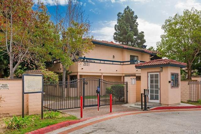 855 W San Ysidro Blvd. W #7, San Ysidro, CA 92173 (#PTP2102330) :: Koster & Krew Real Estate Group | Keller Williams