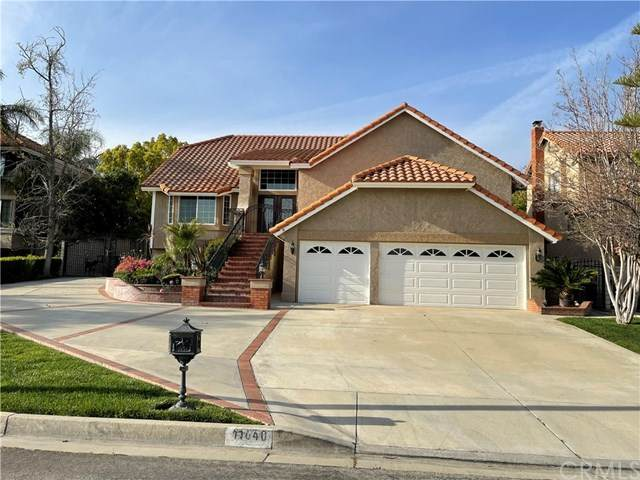 11040 Seven Pines Drive, Rancho Cucamonga, CA 91737 (#CV21071668) :: Team Forss Realty Group