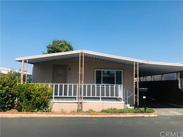 1560 S Otterbein Ave. #57, Rowland Heights, CA 91748 (#TR21070784) :: Wendy Rich-Soto and Associates