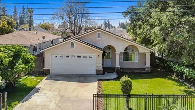 426 Almond Avenue, Monrovia, CA 91016 (#AR21072043) :: Koster & Krew Real Estate Group | Keller Williams