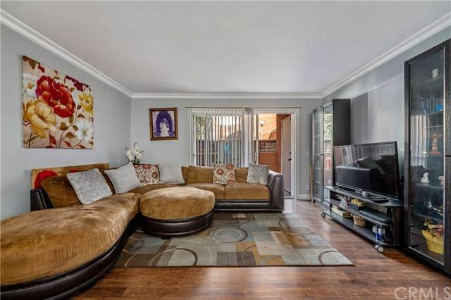 12601 Van Nuys Boulevard #115, Pacoima, CA 91331 (#SW21063383) :: Wendy Rich-Soto and Associates