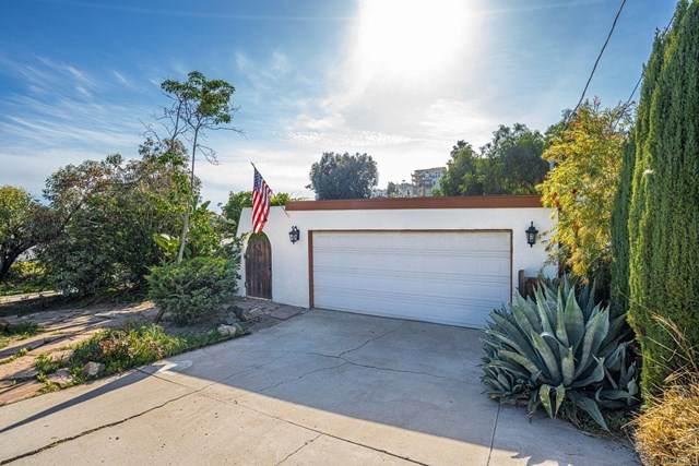 1630 Capistrano Avenue, Spring Valley, CA 91977 (#PTP2102332) :: Steele Canyon Realty