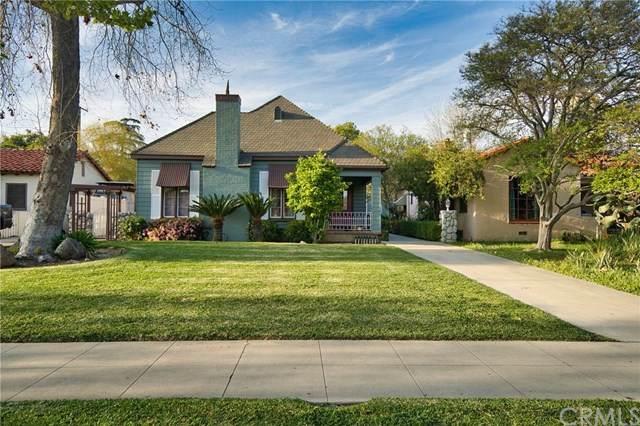 277 Garfield Avenue, Pomona, CA 91767 (#CV21072254) :: Mainstreet Realtors®