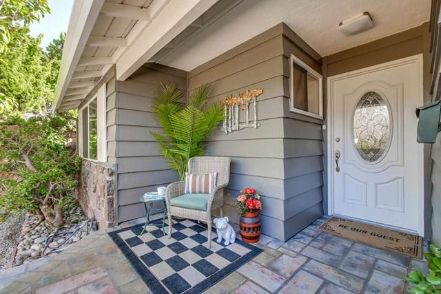 3320 Cherry Avenue, San Jose, CA 95118 (#ML81837759) :: Steele Canyon Realty