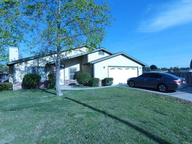144 Shelby Lane, Fallbrook, CA 92028 (#NDP2103651) :: eXp Realty of California Inc.