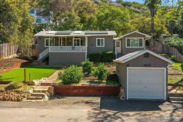 15575 Oakvale Rd, Escondido, CA 92027 (#210008882) :: Koster & Krew Real Estate Group | Keller Williams