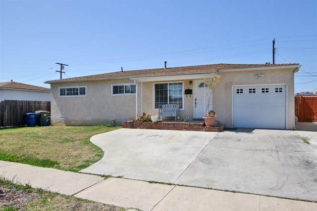 668 Woodlawn Avenue, Chula Vista, CA 91910 (#PTP2102334) :: Koster & Krew Real Estate Group | Keller Williams