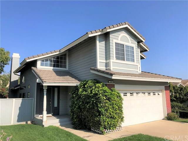 6235 Brandy Place, Rancho Cucamonga, CA 91737 (#WS21072350) :: Team Forss Realty Group