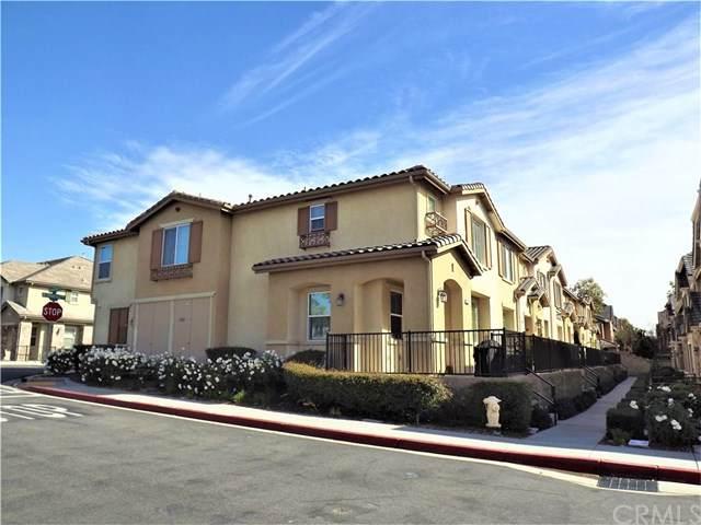 1524 Springfield Way, Upland, CA 91786 (#CV21072287) :: Koster & Krew Real Estate Group | Keller Williams