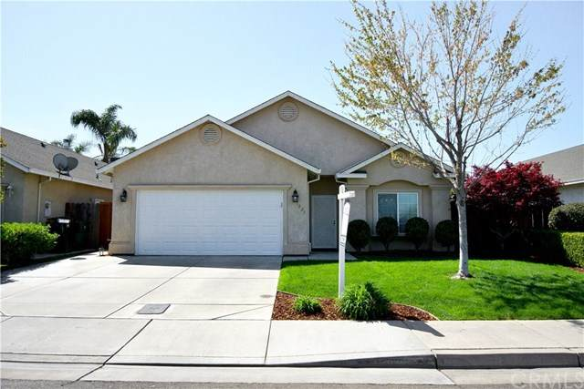 1821 Redwood Avenue, Atwater, CA 95301 (#MC21071569) :: Twiss Realty