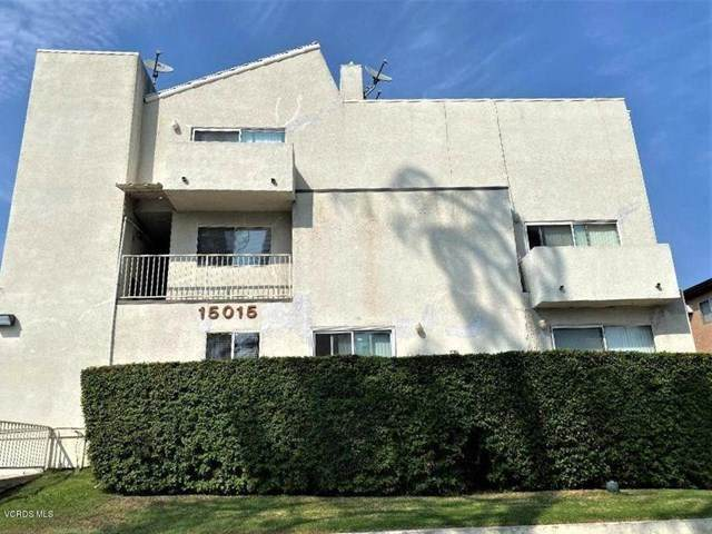15015 Sherman Way #313, Van Nuys, CA 91405 (#221001786) :: The Brad Korb Real Estate Group