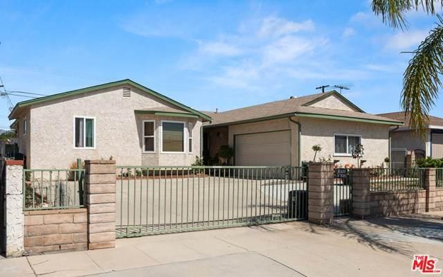 9478 Woodale Avenue, Arleta, CA 91331 (#21715458) :: Koster & Krew Real Estate Group | Keller Williams