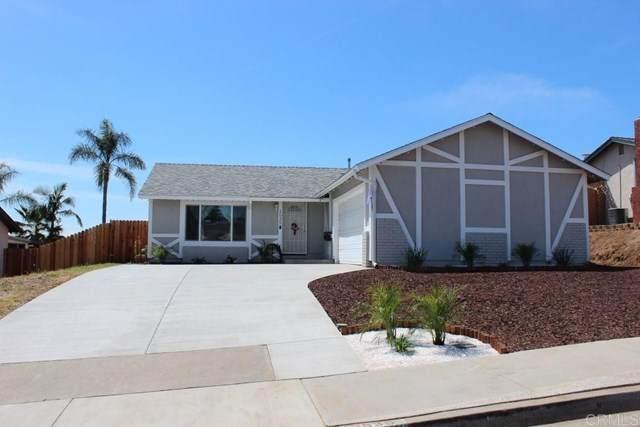 1535 Bitterroot Court, San Marcos, CA 92069 (#NDP2103654) :: Koster & Krew Real Estate Group | Keller Williams
