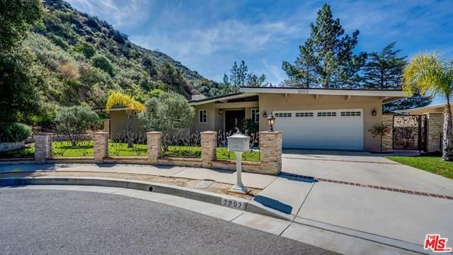 2002 Manistee Drive, La Canada Flintridge, CA 91011 (#21713556) :: Koster & Krew Real Estate Group | Keller Williams