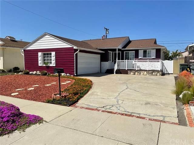 18827 Patronella Avenue, Torrance, CA 90504 (#SB21055248) :: eXp Realty of California Inc.