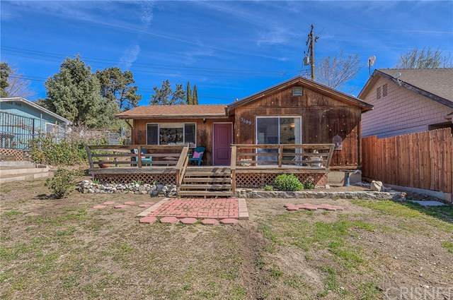 3109 Mt Pinos Way, Frazier Park, CA 93243 (#SR21071599) :: eXp Realty of California Inc.