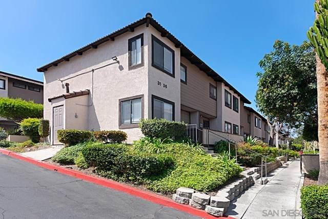 955 Postal Way #36, Vista, CA 92083 (#210008897) :: eXp Realty of California Inc.